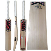 GM Mana 404 English Willow Cricket Bat