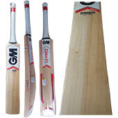 GM Zona F2 Dynamite English Willow Cricket Bat
