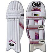 GM Cricket Batting Leg guards 909 d30