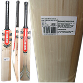 Gray Nicolls Powerbow Limited Edition English Willow Cricket Bat