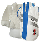 Gray Nicolls GN8 Test Cricket Keeping Gloves