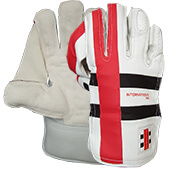 Gray Nicolls GN9 International Cricket Keeping Gloves