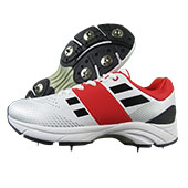 Gray Nicolls GN Velocity 2.0 Spike Cricket Shoes