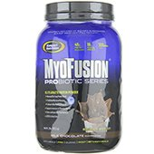 Gaspari Nutrition Myofusion Probiotic Milk Chocolate 908gms