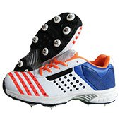 HDL Terminator Full Spike Cricket Shoes