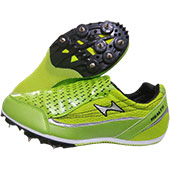 Health Love Running Shoes Lime