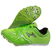 Health Love Running Shoes Green