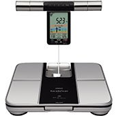 Omron HBF 701 Body Fat Monitor