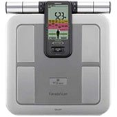 Omron HBF 375 Body Fat Monitor