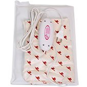 Flamingo Orthopaedic Heating Belt HC 1002 Heating pad Extra Large