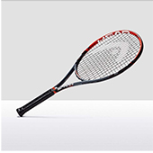 Head Youtek  Graphene Radical Lite  Tennis Racket