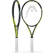 Head Graphene Extreme Lite Tennis Racket