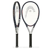 Head Titanium Ti S5 CZ Tennis Racket