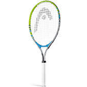 Head Novak 25 Tennis Racquet