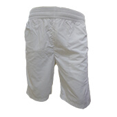 Head Badminton Shorts White Size Small