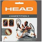 Head Competition II Tennis String