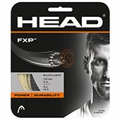 Head FXP Natural Tennis String