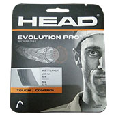 Head Evolution Pro Squash Tennis String