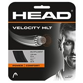 Head Velocity MLT 1.30mm 12m Tennis String