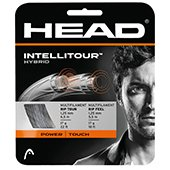 Head Intelli Tour 1.30 mm Natural Tennis String