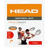 Head Natural Gut Halfset Tennis String