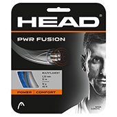Head Power Fusion Blue 12m Tennis String