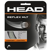 Head Reflex MLT Natural 12m Tennis String