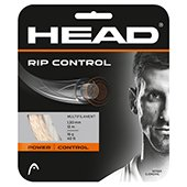 Head RIP Control 1.30mm Natural Tennis String