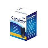 CareSens Blood Glucose 100 Test strips