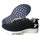 Iaka FK1 Running Shoes Blue and Grey