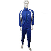 Jimmy Elite SR Tracksuit Size Large