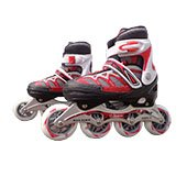 JJ Jonex In Line Roller Skates Max 90 mm