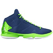 JORDAN MENS SUPER FLY 4 BASKETBALL SHOES