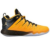 JORDAN MENS CP3IX BASKETBALL SHOES