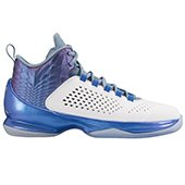 JORDAN KIDS GRADE SCHOOL MELO M11 BASKETBALL SHOES
