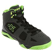 STRONG 300 JR TRAINERS  BASKETBALL SHOES