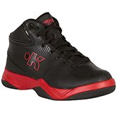 BACKCOURT  BASKETBALL SHOES JR