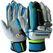 Kookaburra Batting Gloves verve 700