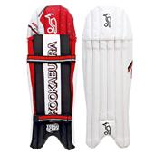 Kookaburra Brad Haddin Wicket Keeping Leg Guards Pads