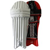 Kookaburra Cadejo 400 Cricket Batting Leg Guard