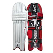 Kookaburra Cadejo Players Cricket Batting Leg Guard