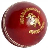 Kookaburra Super Test Cricket Ball