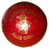 Kookaburra Pace Cricket Ball Red