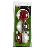 Kookaburra Super Coach Skills Cricket Ball 3 Ball Set