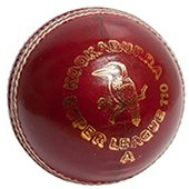 Kookaburra Super League Cricket Ball 3 Ball Set