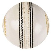 Kookaburra Pace Cricket Ball 3 Ball Set White