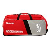 Kookaburra Pro 450 Cricket Kit Bag