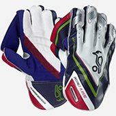 Kookaburra Instinct Players Wicket Keeping Gloves
