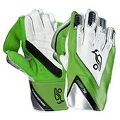 Kookaburra Kahuna Pro 750 Wicket Keeping Gloves