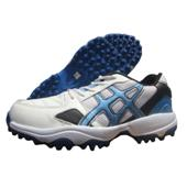 Kuaike Rubber Studs Cricket Shoes
